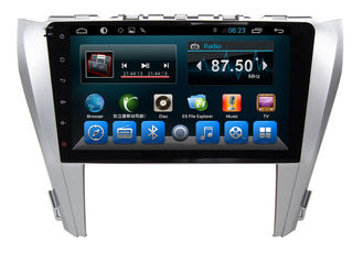 China 2 Lärm-Touch Screen Autoradio-Toyota Camry DVD Gps-Navigation mit Wifi 3g fournisseur