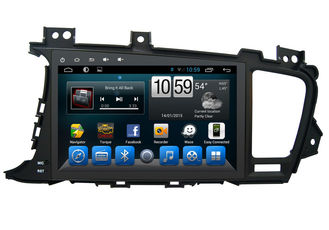 China OBD Android 6,0 Bluetooth und Navigations-Auto-Stereosystem KIA K5 Aoltima fournisseur