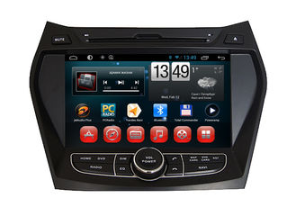 China Santa Fe 2013 DVD-Spieler-androider Auto PC IX45 Hyundai zentrale Multimedia Bluetooth fournisseur