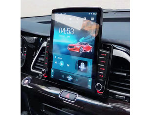"China System-vertikaler allgemeinhintouch Screen 9,7"" Tesla-Art-Auto-Multimedia-SATs Nav fournisseur"