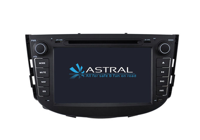 Selbstradiosystem Lifan Gps-Auto-Navigationsanlage Android 6,0 X60 SUV 2011-2012